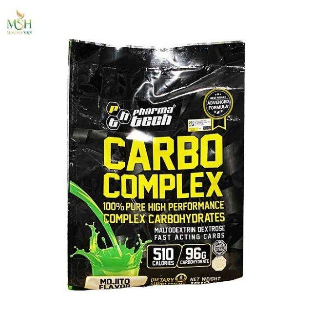 کربو کمپلکس فارماتک | Pharmatech Carbo Complex