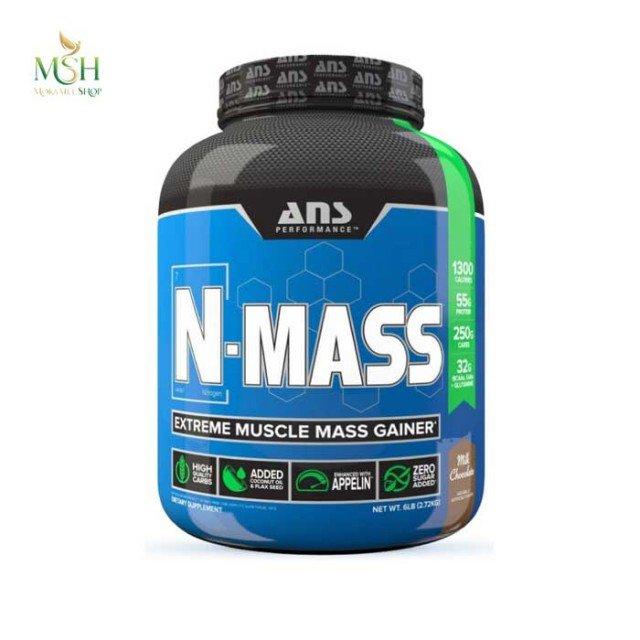 ان مس ای ان اس | ANS N Mass