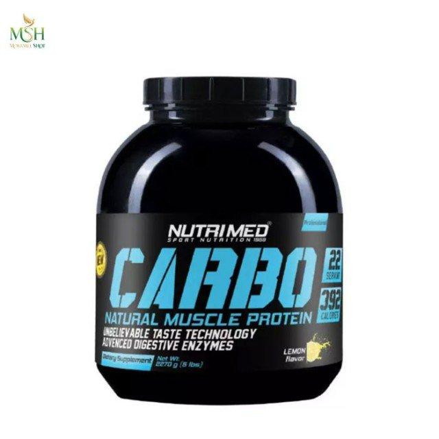 کربوهیدرات نوتریمد | NUTRIMED CARBO 100%