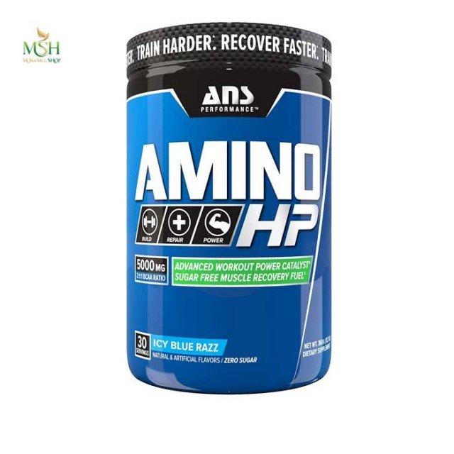 آمینو اچ پی ای اس ان | ASN Amino HP