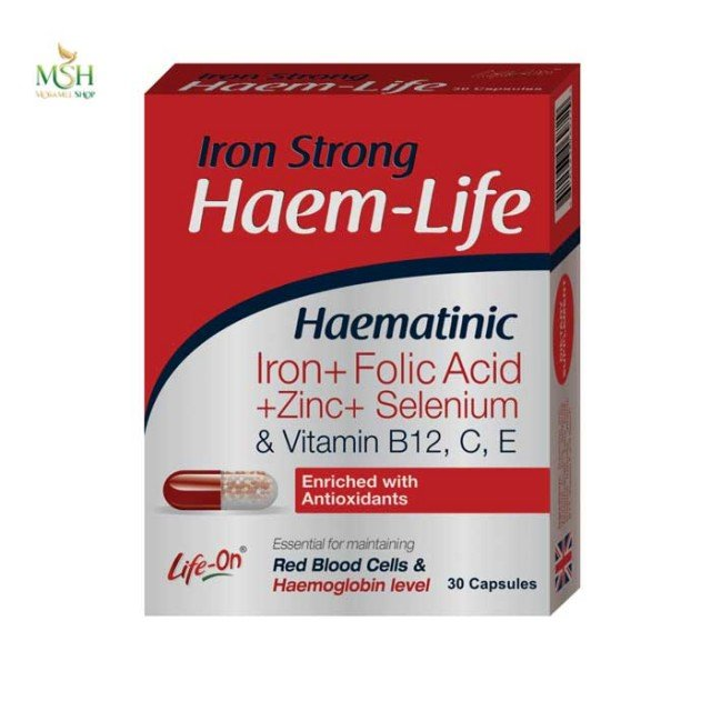 هم لایف لایف آن | Life on Haem Life