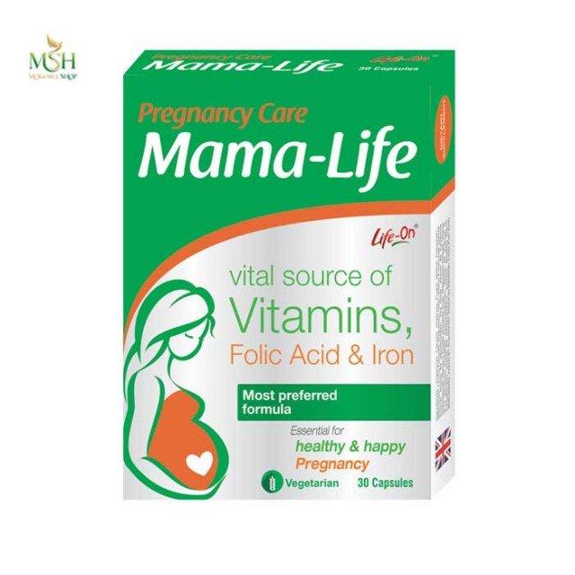 ماما لایف لایف آن | Life on Mama Life
