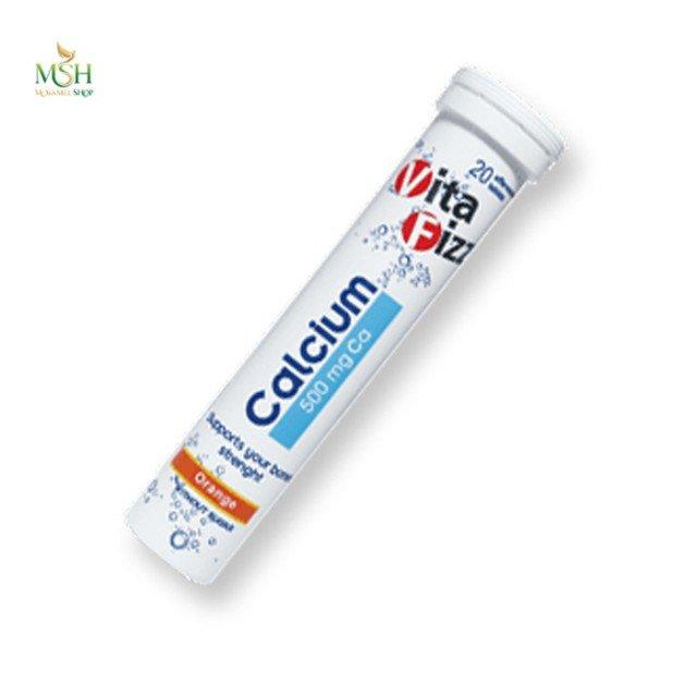 کلسیم ویتافیز | Vita Fizz Calcium