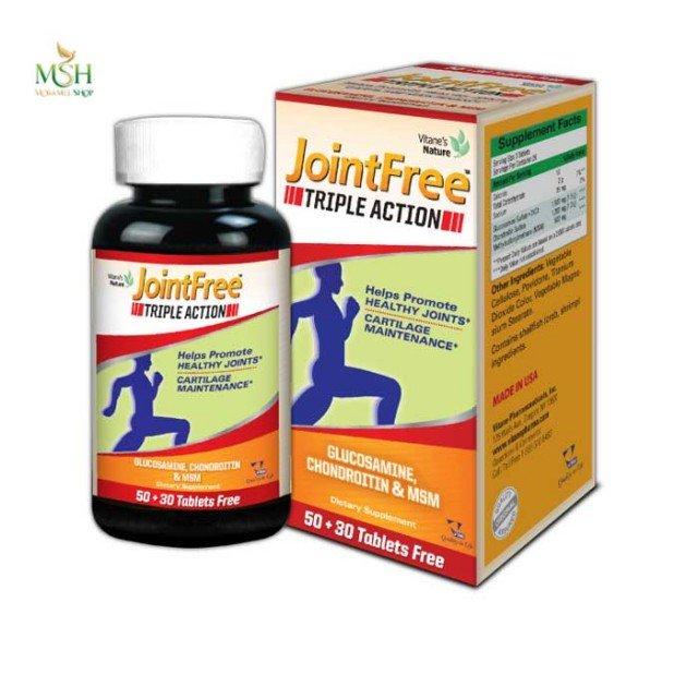 جوینت فری تریپل اکشن ویتان | Vitane Joint Free Triple Action