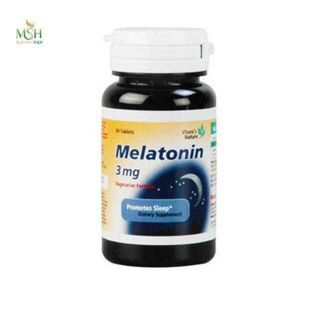 ملاتونین ویتان | Vitane Melatonin