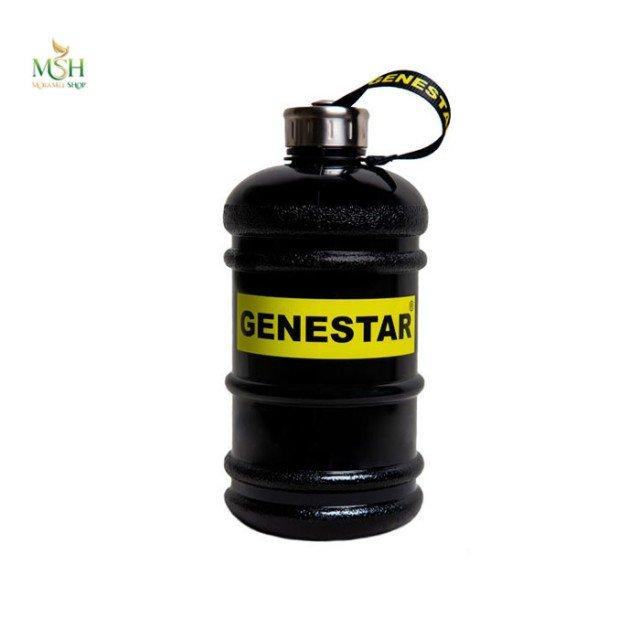 بطری آب ۲ لیتری ایرانی به سفارش شرکت ژن استار