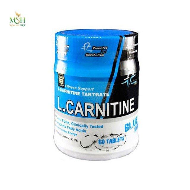 ال کارنیتین فارمامیکس | Pharma Mix L Carnitine