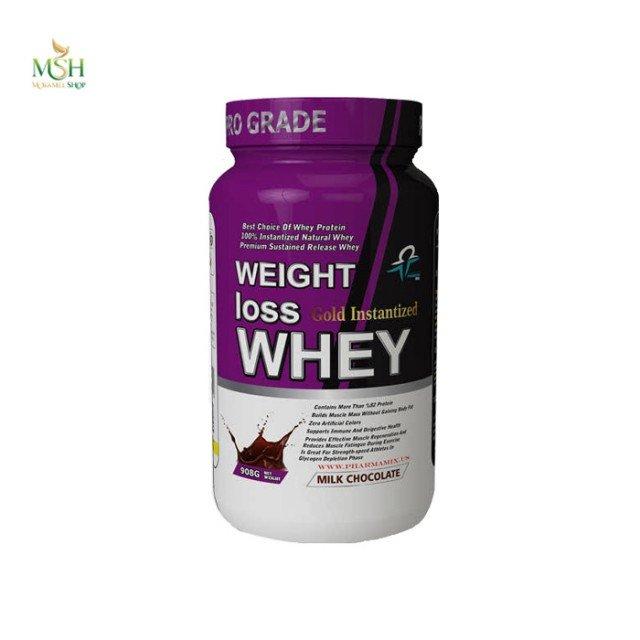 ویت لاس وی فارمامیکس | Pharma Mix Weight Loss Whey