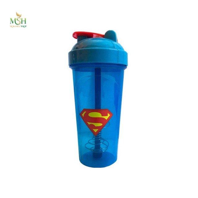 شیکر یک تیکه SuperHero مدل سوپرمن B