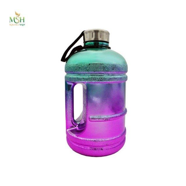بطری آب ColorFul