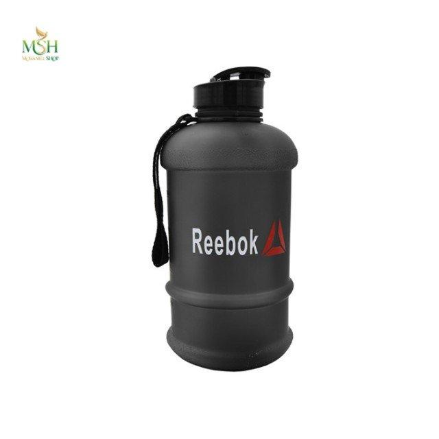 بطری آب Reebok مات