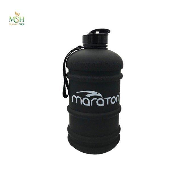 بطری آب Maraton مات