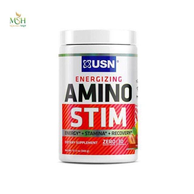 آمینو استیم یو اس ان | USN Amino Stim