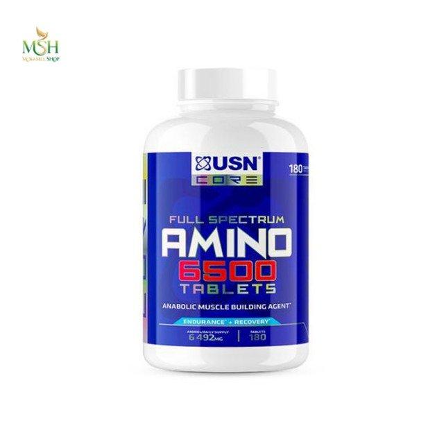 آمینو 6500 یو اس ان | USN Amino 6500