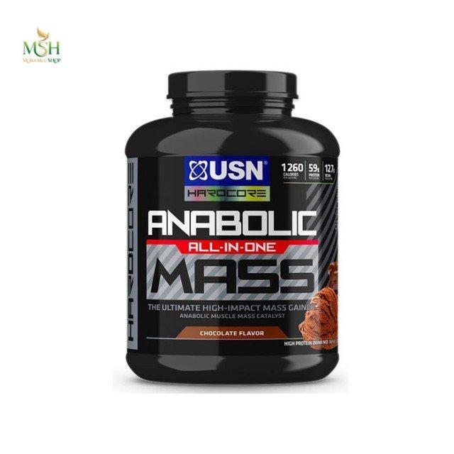 آنابولیک مس یو اس ان | USN Anabolic Mass