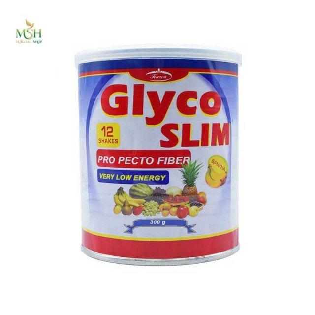 اسلیم لست 3 (گلایکو اسلیم) کارن | Karen Slim Last 3 Glyco Slim