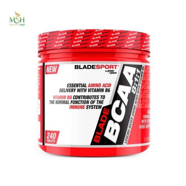 بی سی ای ای ۸.۱.۱ بلید اسپرت | Blade Sport BCAA 8.1.1