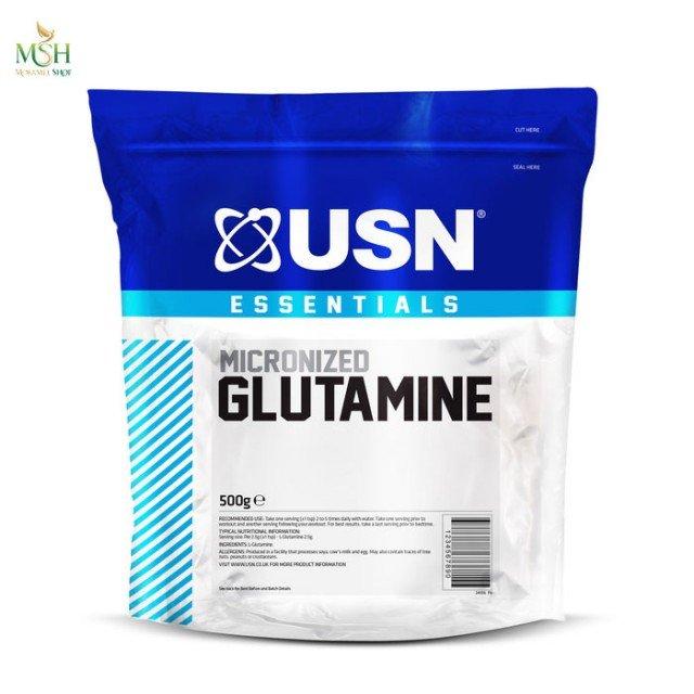 گلوتامین میکرونایزد یو اس ان | USN Micronized Glutamine