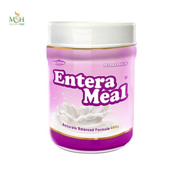 انترامیل کودکان کارن | Karen Entera Meal Pedia Trics
