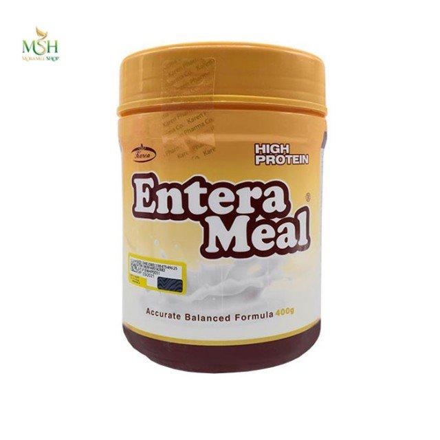 انترامیل با پروتئین بالا کارن | Karen Entera Meal High Protein