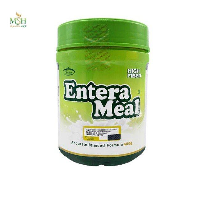 انترامیل با فیبر بالا کارن | Karen Entera Meal High Fiber