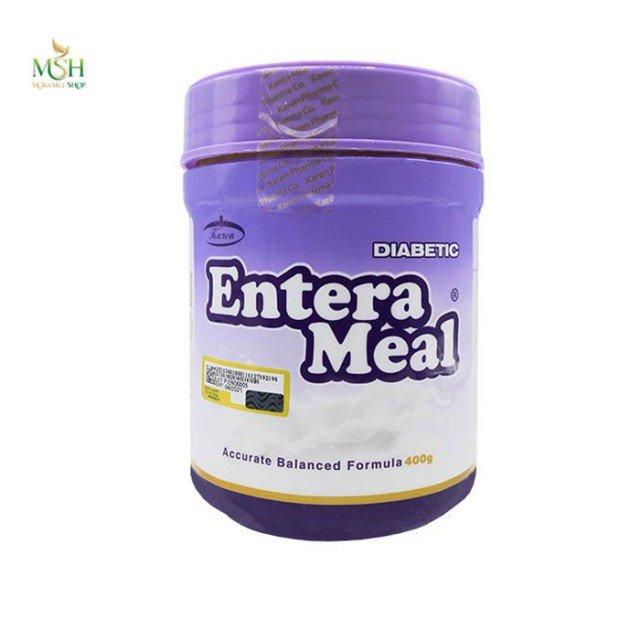 انترامیل دیابتی کارن | Karen Entera Meal Diabetic