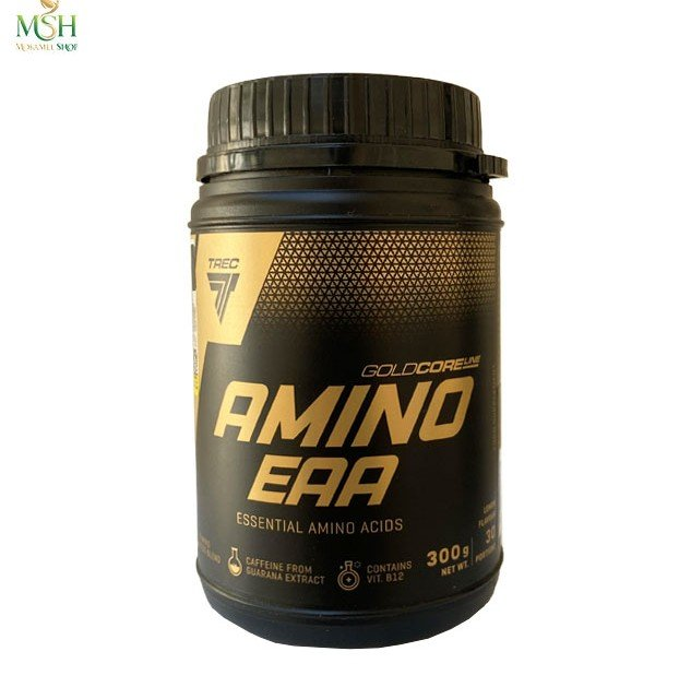 آمینو EAA ترک نوتریشن | Trec Nutrition Amino EAA