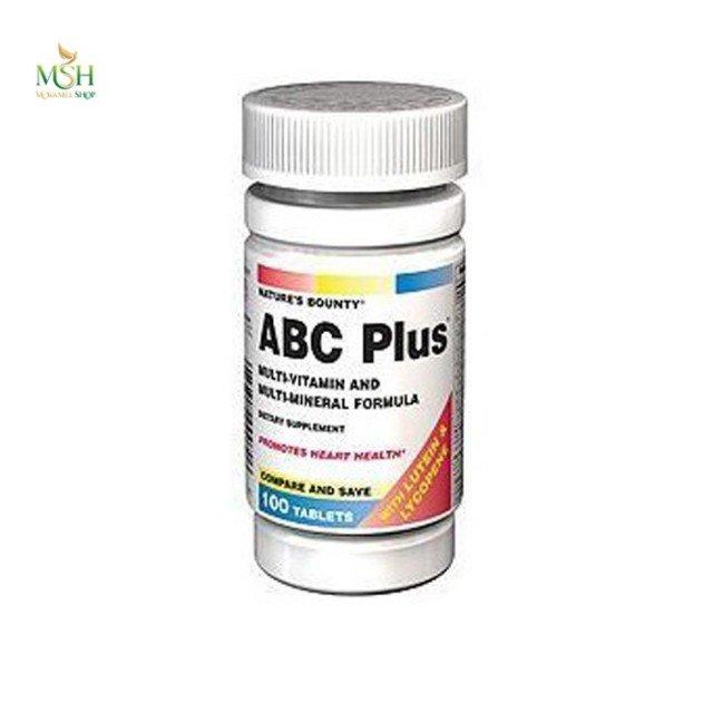 ای بی سی پلاس نچرال وورد   Natural World ABC Plus