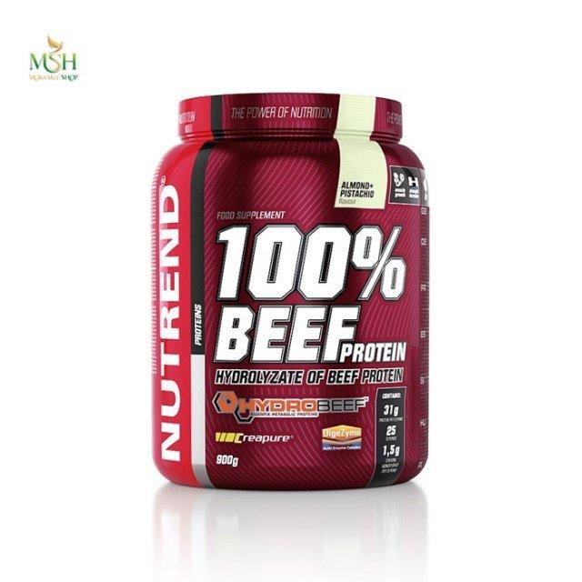 پروتئین بیف ناترند | Nutrend 100% Beef Protein