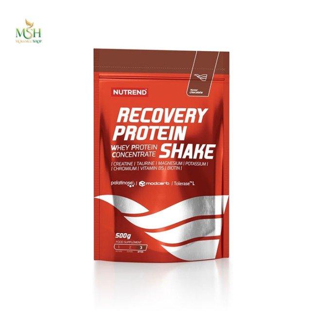 پروتئین ریکاوری ناترند | Nutrend Recovery Protein Shake