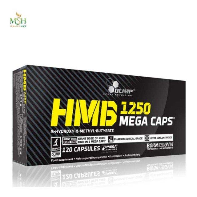 اچ ام بی 1250 الیمپ | Olimp HMB 1250