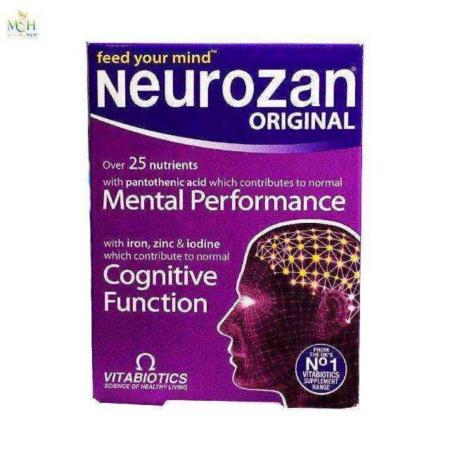 نروزان ویتابیوتیکس اورجینال | Vitabiotics Neurozan ORIGINAL