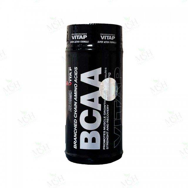 بی سی ای ای ویتاپ | Vitap BCAA