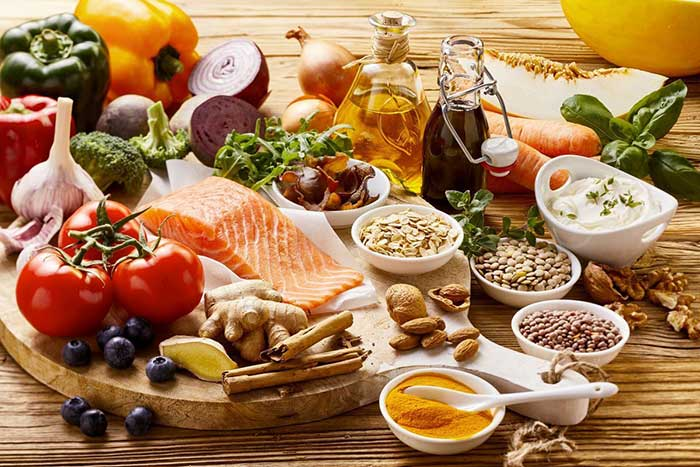 جلوگیری از افت حجم عضلانی و وزنی بعد از دوره افزایش وزن و حجم
