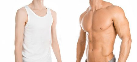 چگونه به سرعت وزن اضافه کنیم: 7 راز برای افراد لاغر