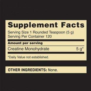 کراتین اپتیموم | Creatine Optimum Nutrition