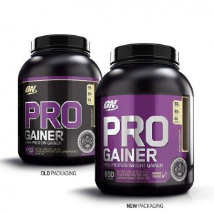 پرو گینر 2310 گرمی اپتیموم | Pro Gainer Optimum Nutrition