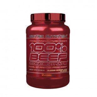 پروتئین بیف سایتک | SCITEC BEEF PROTEIN CONCENTRATE