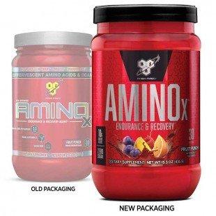 آمینو ایکس بی اس ان | BSN AminoX