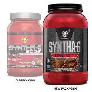 پروتئین وی سینتا 6 اج بی اس ان 2.35 پوندی | BSN Protein Syntha-6 EDGE