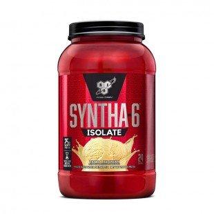 پروتئین وی سینتا 6 ایزوله 2 پوندی |BSN SYNTHA-6 ISOLATE