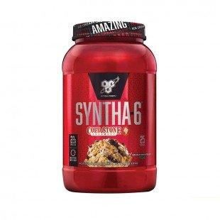 پروتئین وی سینتا 6 بی اس ان 2.9 پوندی | BSN WHEY Protein Syntha-6