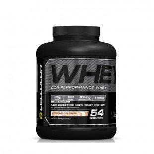 پروتئین وی کور پرفورمنس سلوکور | Cellucor Core-Performance Whey