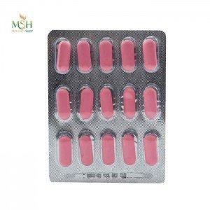 مولتی ویتامین خانم های بالای 50 سال اس تی پی فارما | +STP Pharma Multi Vitamin For Women 50