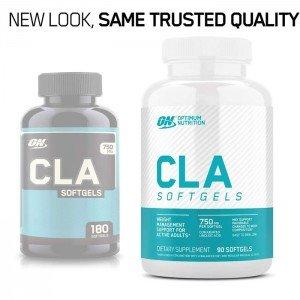 سی ال ای اپتیموم | Optimum Nutrition CLA