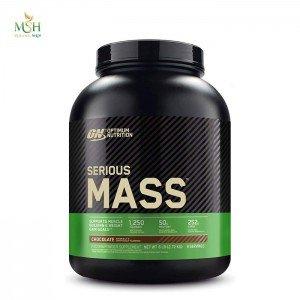 گینر سریوس مس اپتیموم | Optimum Nutrition Serious Mass