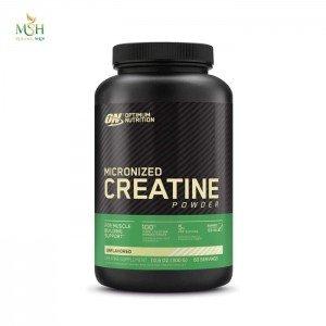 کراتین اپتیموم | Optimum Nutrition Creatine