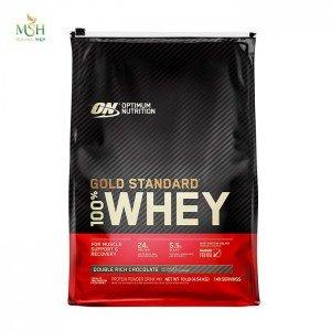 پروتئین وی گلد استاندارد اپتیموم | Optimum Nutrition Whey Gold Standard