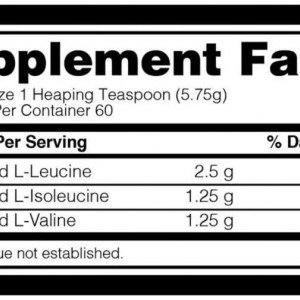 بی سی ای ای بدون طعم اپتیموم | Optimum Nutrition Instantized BCAA Powder Unflavored