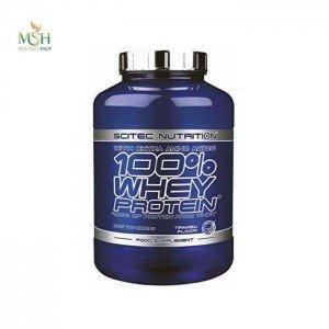 پروتئین 100 درصد وی سایتک نوتریشن 920 گرمی